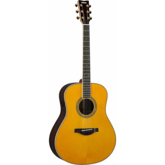 ヤマハトランスアコースティックギター