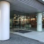 SMBC日興証券ダイレク事業部のビル