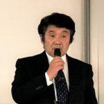 岩田昭男さん