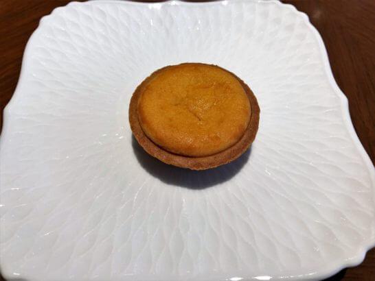 ビューゴールドラウンジのお菓子 (1)