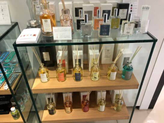 エストネーションの香水