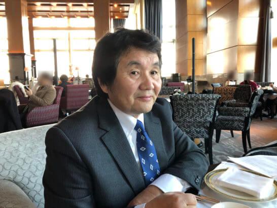 クレジットカードの専門家・岩田昭男さん (3)