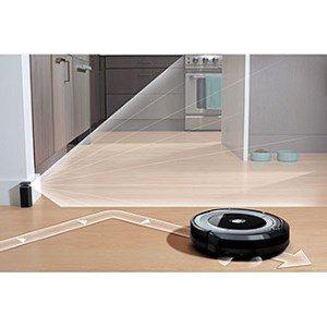 ロボット掃除機ルンバ690