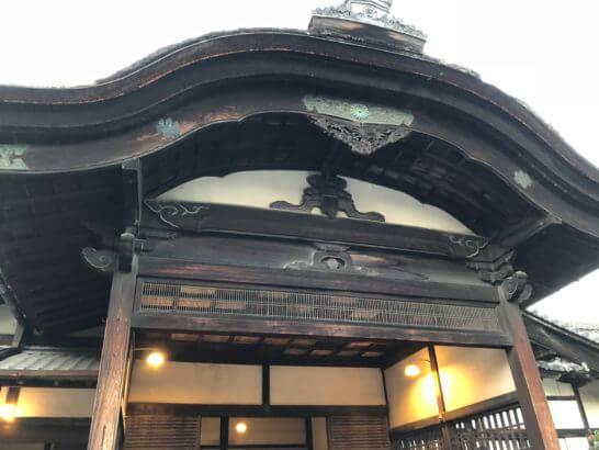 醍醐寺の三宝院