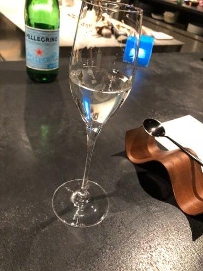 フロリレージュの日本酒