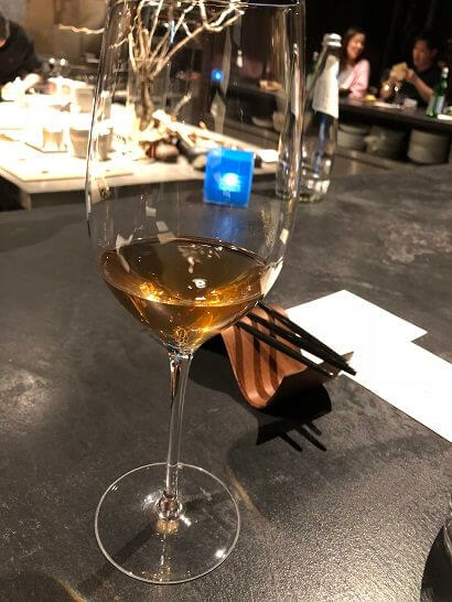 フランス アルザスのワイン