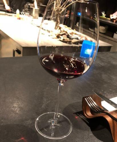 フロリレージュの赤ワイン