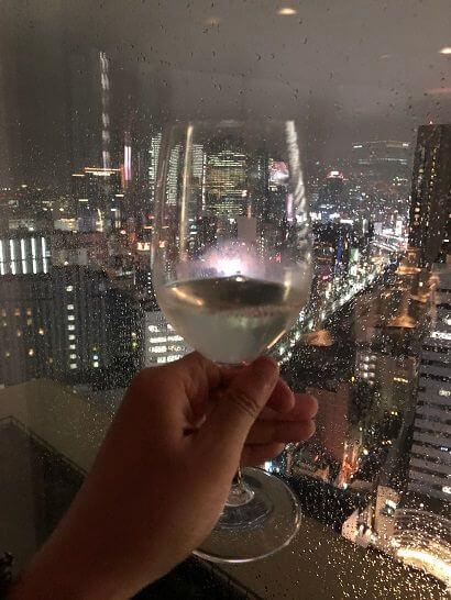 SAKE COMPETITION 2019 授賞パーティーの日本酒