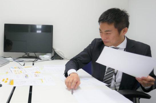 アルヒの高橋健史さんの解説