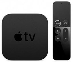 Apple TV 4K 64GB