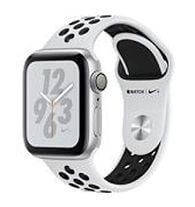 Apple Watch Nike+ Series 4(GPSモデル)ホワイト