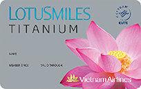 ロータスマイル チタニウム
