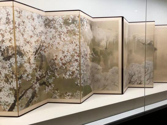 東京国立近代美術館の所蔵作品展 (2)