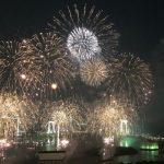 アメックスの東京花火大祭 - EDOMODE- RESERVED SEATS