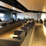 羽田空港のPOWER LOUNGE NORTH