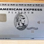 アメックス・プラチナのメタルカード