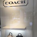 コーチ(COACH)の店舗
