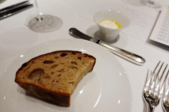レフェルヴェソンスのパン