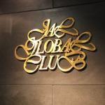 JALグローバルクラブ(JGC)のロゴ