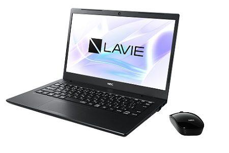 NEC LAVIE Direct HM(14.0型フルHD液晶搭載の高速起動・ホームモバイルPC)