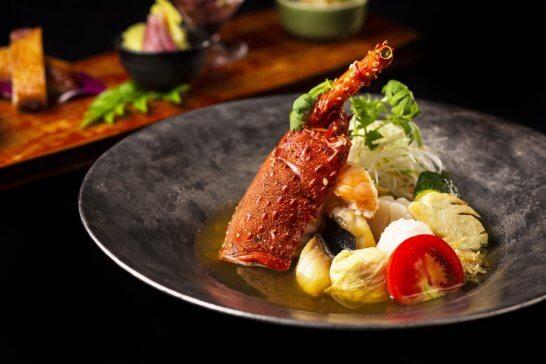 中国料理「花梨」の料理