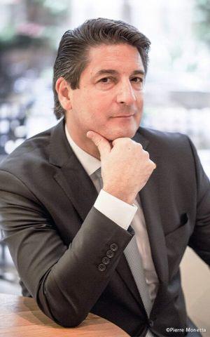 ジェラール・マルジョン