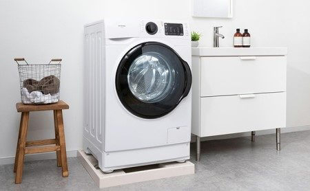 ドラム式洗濯機 8.0kg
