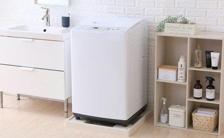 全自動洗濯機 8.0kg