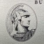 アメックスのカード券面のセンチュリオン