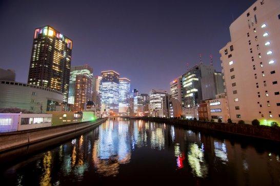 三井ガーデンホテル大阪プレミア