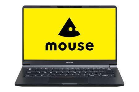 マウスコンピューター14型モバイルノートPC