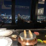 コンラッド大阪の蔵の鉄板焼