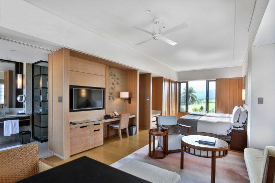 ザ・リッツ・カールトン沖縄の客室