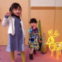 クリスマス家族会(*^_^*)