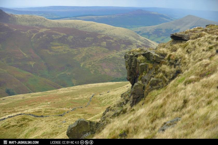 70200mm britain hiking landscape mountains nationalpark Nikon peakdistrict travel uk
