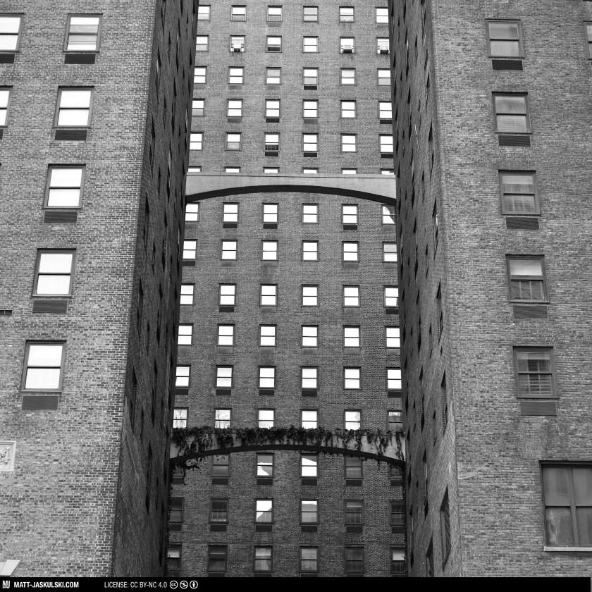 architecture bnw building city d800 newyork newyorkcity Nikon nikonphotography nyc perspectiveblackandwhite street streetphoto urban