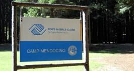 Camp Mendocino
