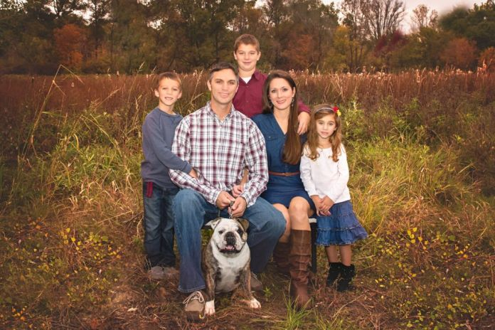 family picture october