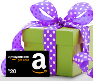 Carbonite Online Backup - Amazon Gift Card - Dumb Passive Income