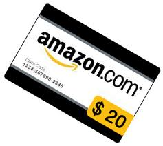 Earn Free Amazon Gift Cards worth $20 with Carbonite Referral