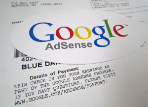 Increased Adsense Earnings