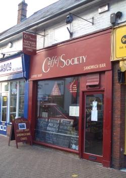 Caffe Society