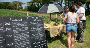 Living Larder: Open Farm Sunday