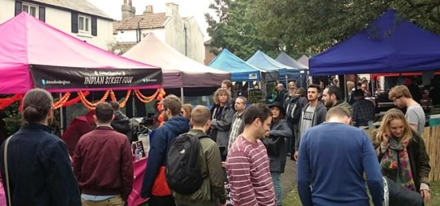 Brighton's Food Scene 2016