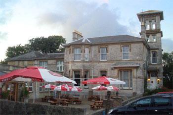 Appley Manor Hotel, Ryde