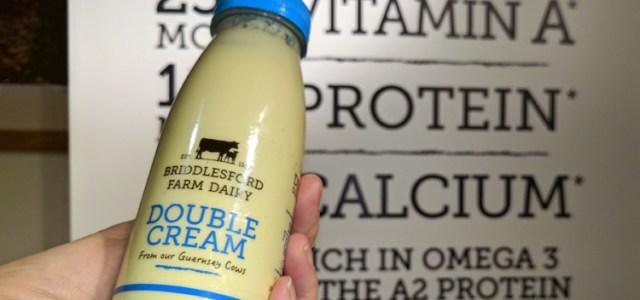 Briddlesford Farm Dairy