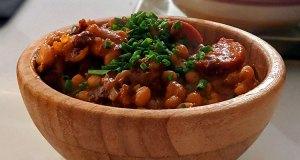 Yee-haw beans