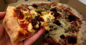 Craft Vegan Pizza