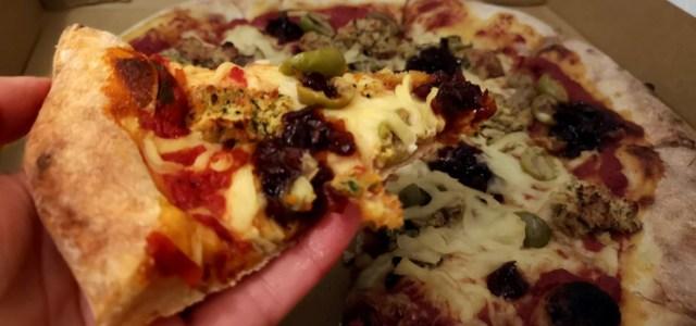 Craft Vegan Pizza