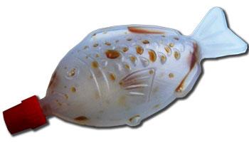 Soy fish